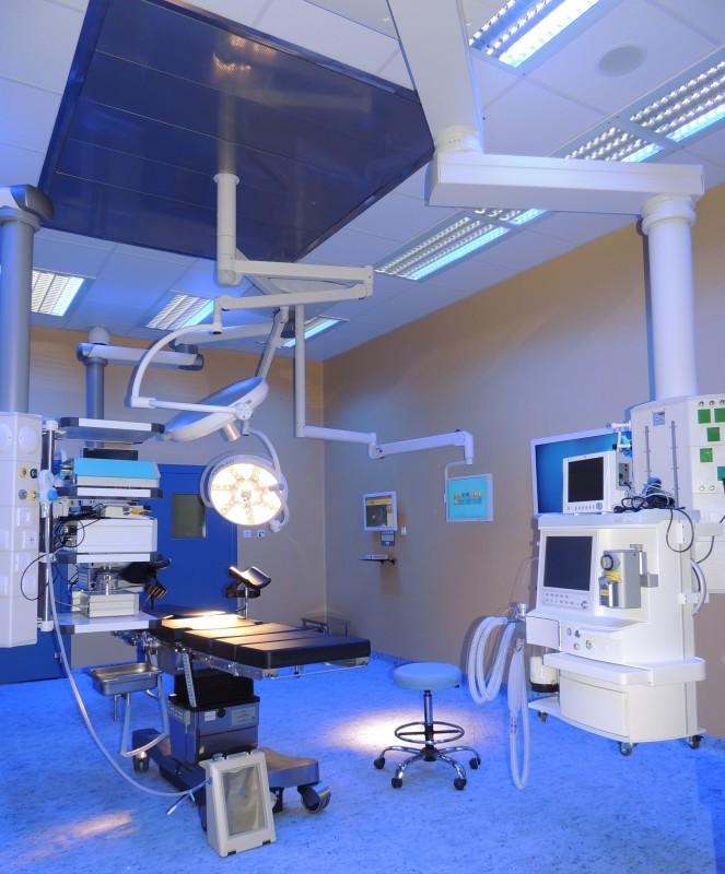 Gallery Hospital St Marina Pleven Gk Engineering