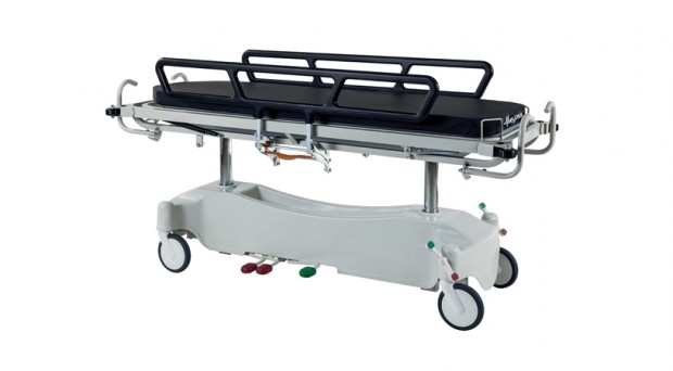 Medicine, Emergency Trolleys, MYS 650