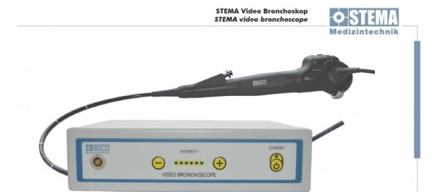 Medicine, -, Video Fibrobronchoscope
