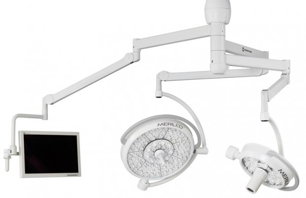 Medicine, Operating and Examination Lamps , Operating Lights MERILED