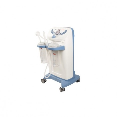 Medicine, Suction Devices,  NEW HOSPIVAC 350