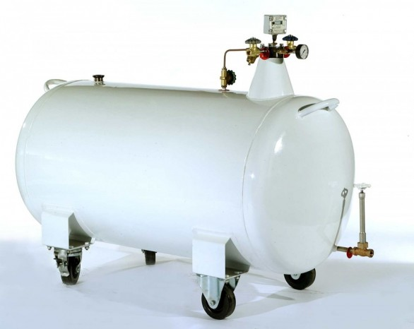 Medicine, Cryogenic Tanks ,  LT Series Vessels