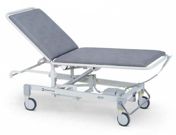 Medicine, Beds for medical examinations, -