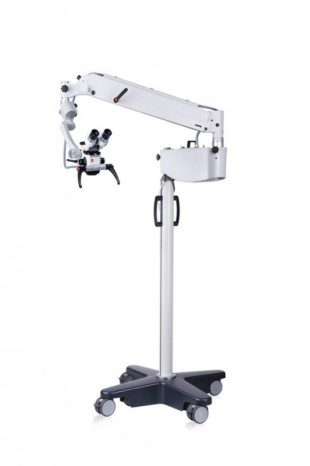 Medicine, Microscopes and endoscopes, Surgical microscope KAPS SOM 62 ProENT