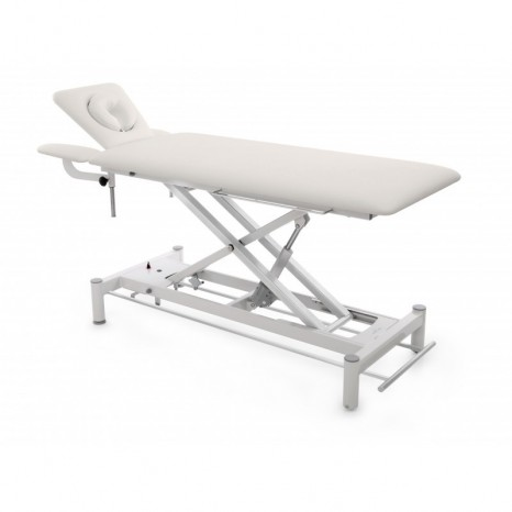 Medicine, Couches, Massage and treatment table 2